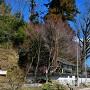 「天神社」と城山