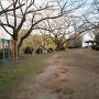 城山墓地公園