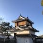 月見櫓(南東から)