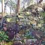 石垣◆東虎口