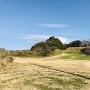 二ノ丸からの風景