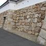 復元の石垣2