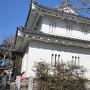 八幡台櫓(真浄寺)