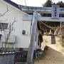 見渡神社参道