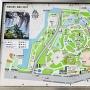 名城公園(北園)MAP