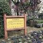 名古屋城壁の石