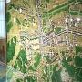 城下町絵図