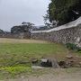 潮入門跡と紙櫓跡