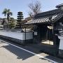 渡辺家邸宅