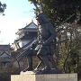 岡崎城と本田忠勝公