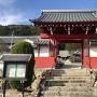 赤岩寺 中門