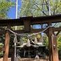 本丸 城山神社