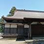 米沢城移築御堂