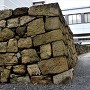 東の丸石垣