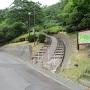 登城口(丸子公園南口)
