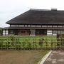 堀越城跡ガイダンス施設(旧石戸谷家住宅)
