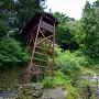 清瀧寺 井戸櫓