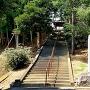 松本山正覚寺(間宮氏関連の寺)