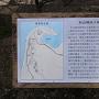 丸山スポーツ公園の案内板