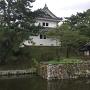 東櫓と霞門