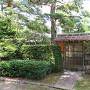 三の丸(芦城公園)の茶室