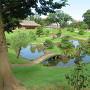 玉泉院丸庭園②