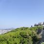 松山城① 城外郭(馬具櫓ほか)