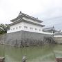 駿府城① 巽櫓・東御門