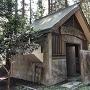 松尾山公衆トイレ
