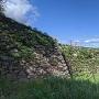 陣屋跡石垣