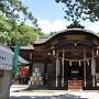 武田神社[提供:甲府市]