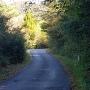 鬼ノ城までの道