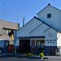 栃木蔵の街郵便局