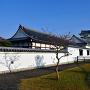関宿城模擬天守