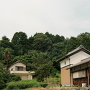 丸山城全景