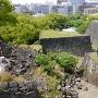 竹の丸からの通路[提供:熊本市]