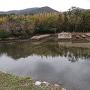 対馬藩お船江跡