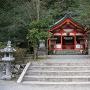 北畠神社本殿