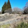本坊跡の石垣