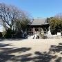 神明社社殿