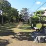 城址 秋吉公園