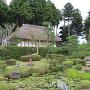 妙宣寺庭園