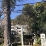 鎮守の王子神社
