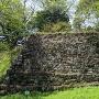 本丸詰門石垣