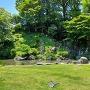 藩主御殿庭園