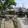 水神社(野江神社)