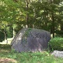 雑太城跡に建つ妙宣寺