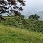 岡田丸からの眺め