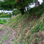 外堀跡の東端