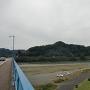 小沢古城全景